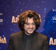 """Филипп Киркоров на премьере фильма """"Аладдин"""" / Filipp Kirkorov on primiera of film """"Aladdin"""""""