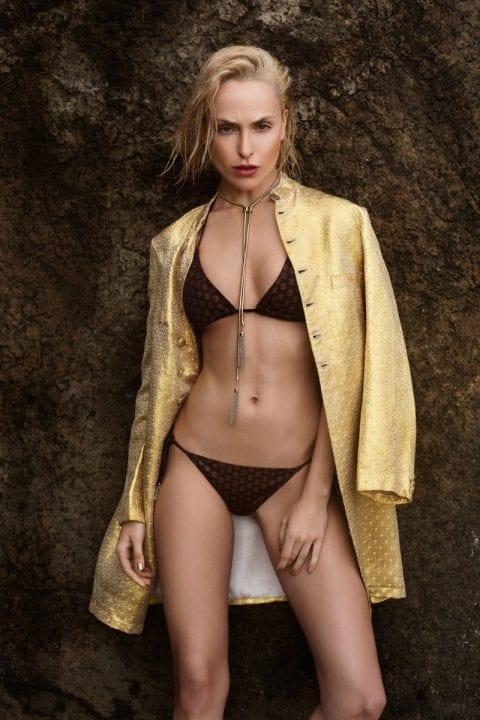 Tiffany Winteler Nude Photos 36