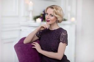 Оксана Скакун-актриса