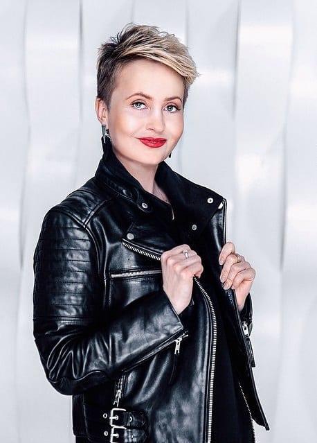 Татьяна Метелёва музыкальный продюсер