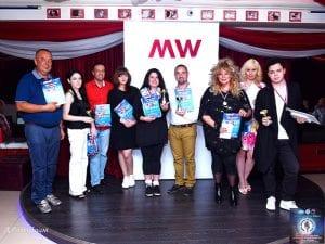 Караоке без границ - MW