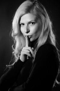 актриса Дарья Дитмар