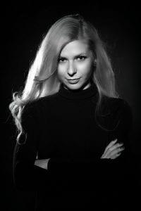дарья дитман актриса