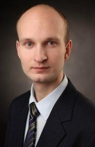 актер Алексей Шаранин