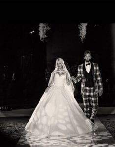 wedding brunch 2016