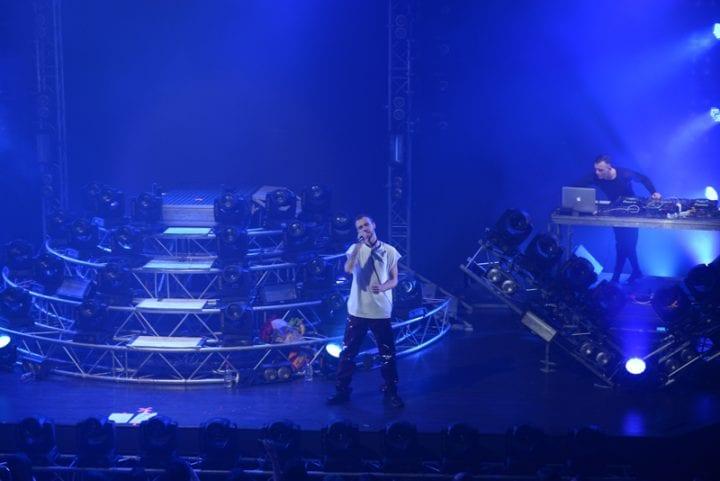 Подводки к песням на концерте