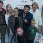moskonews благотворительного фонда Анна 3