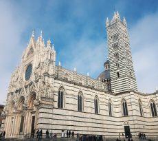 путешествие по Тоскане 1