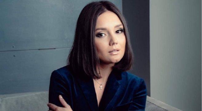 Актриса Дарья Егорова 1