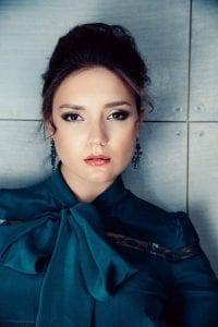 Актриса Дарья Егорова 2
