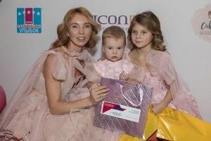 ShuShu Татьяна Тотьмянина с дочерьми