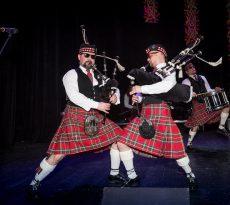 Шотландская волынка 1