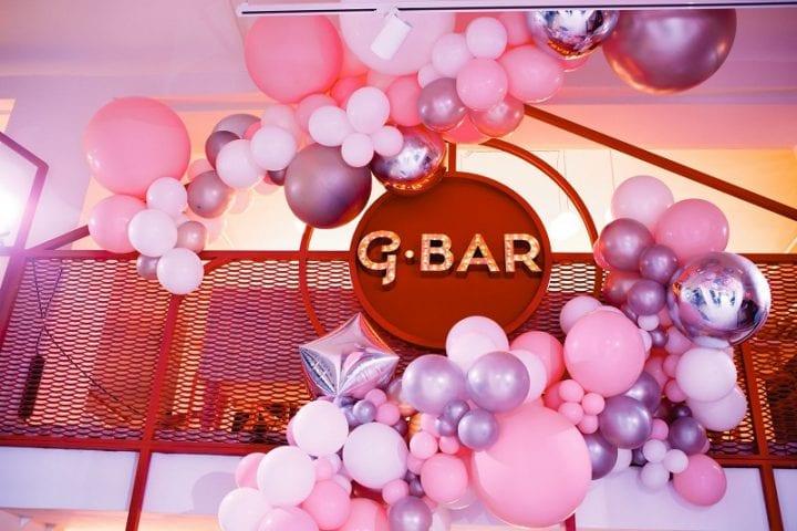 G-Bar
