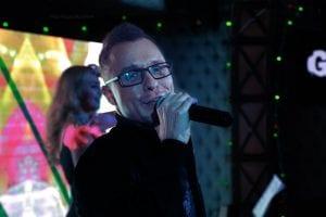 певец George 4