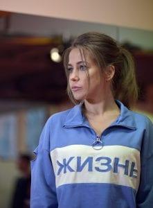 Юлия Барановская 3