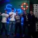 SUNLIFE FM 8