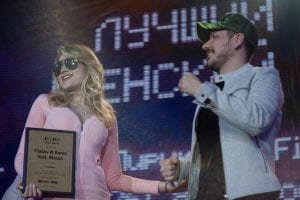 Top Hit Music Awards 9