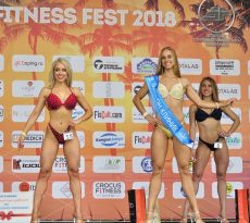FITNESS FEST 2018