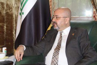 Посол Ирака