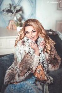 Татьяна Ситникова Светский Клуб Успех