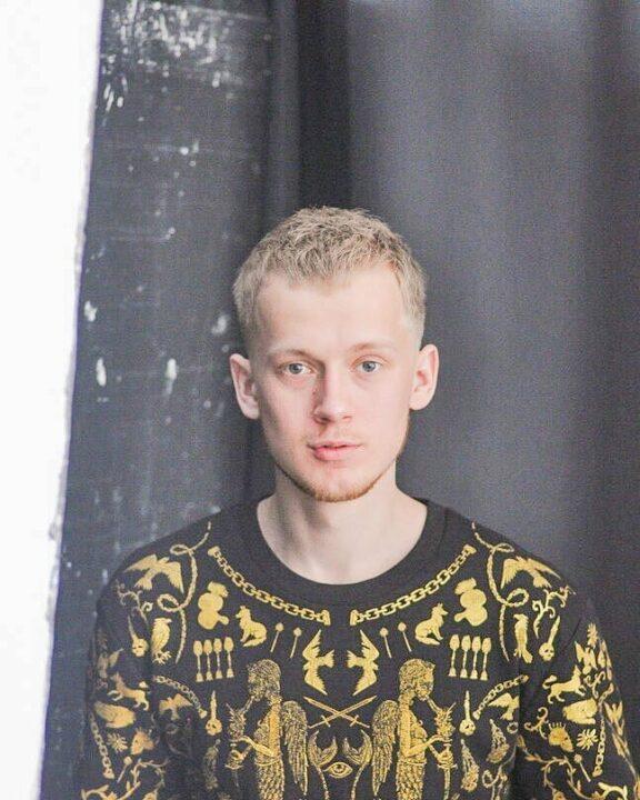 Влад Маслаков