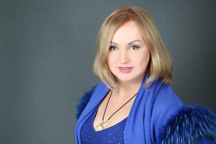 Ольга Романив психолог
