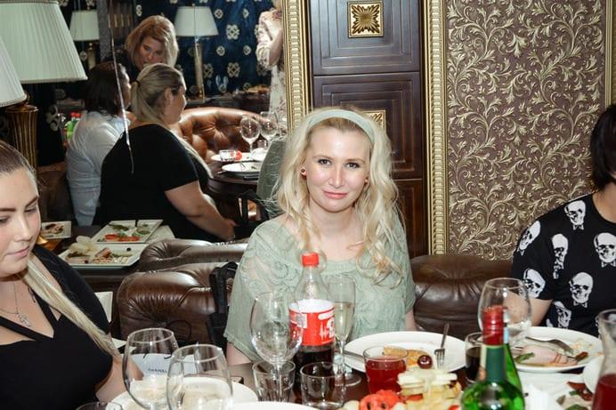 Диана Бичарова