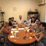 Встреча Солонки
