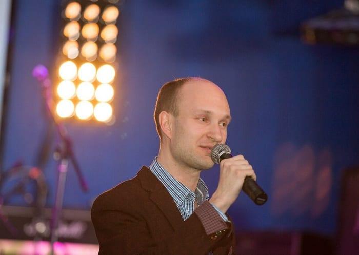Алексей Шаранин 1