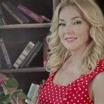 Вероника Андреева 1