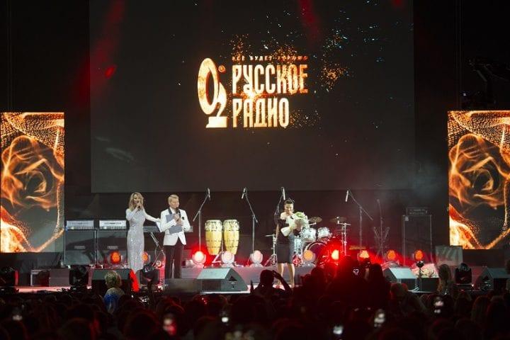 Фестиваль «PaRUS» 2