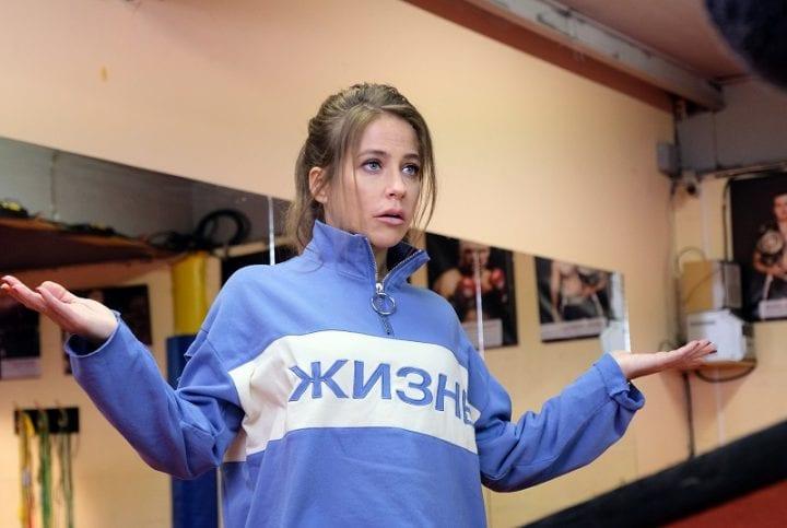 Юлия Барановская 1