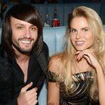 Леван Тодуа и Ольга Казаченко