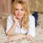 Оперная певица Сорокина
