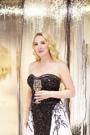 Анна Вольтат вино