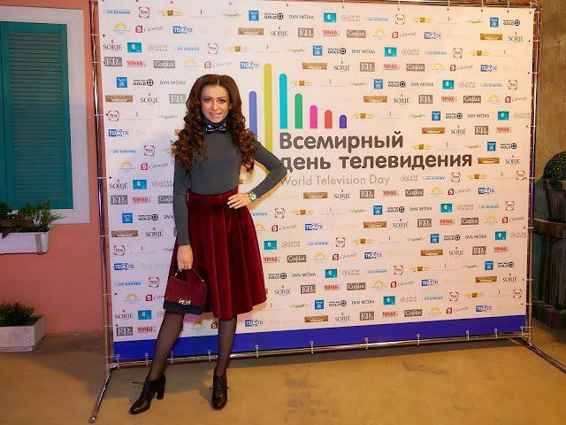 Стилист Дарья Яркая