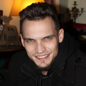 Sergey Gareth