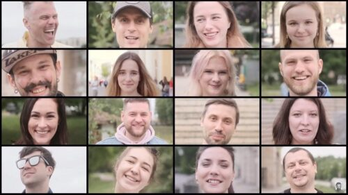 Константин Легостаев представил клип на песню «Сегодня никто не умрет»