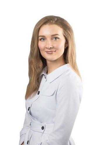 Врач-офтальмолог медицинского центра Major Clinic Наталья Юнаева