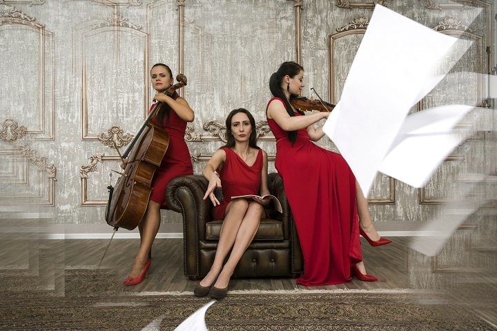 Trio Forte Bella