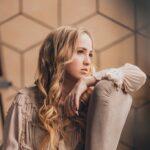 певица Karina 03