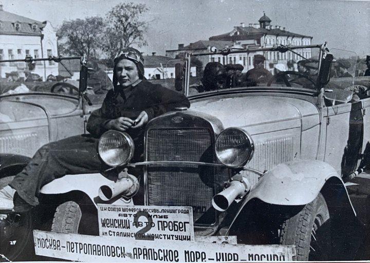 Sukhova-avtoprobeg