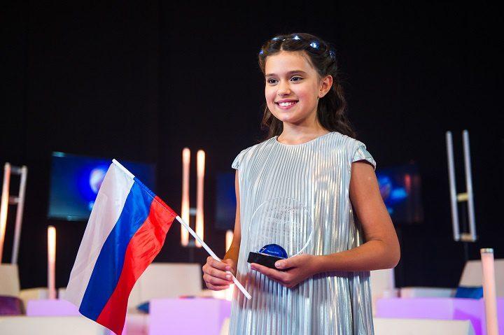 Сафія Фяськова