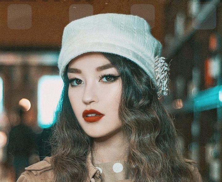 Sofi Maeda японская спявачка