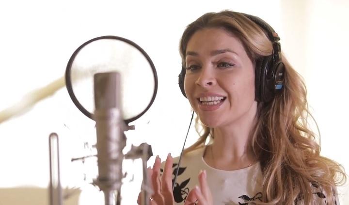 Алина Яровая - Музыка любви