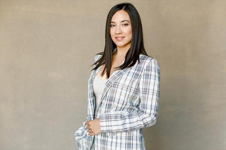 Карина Болталина фармаколог