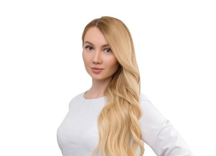 Костина Ксения Игоревна