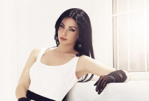 Тамара Кутидзе выпустила новый хит «Как же ты могла»