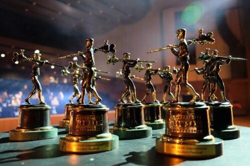 В Москве наградили победителей победители 40-го Международного студенческого фестиваля ВГИК