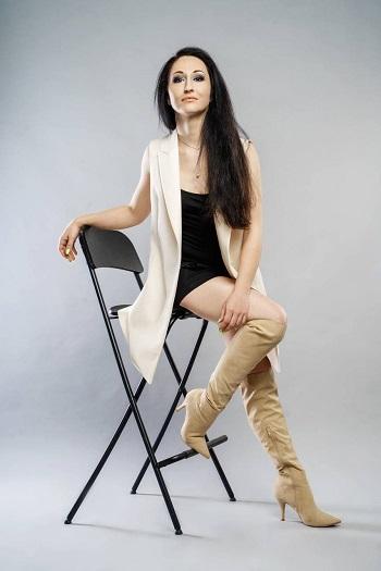 певица-Olga-SIU